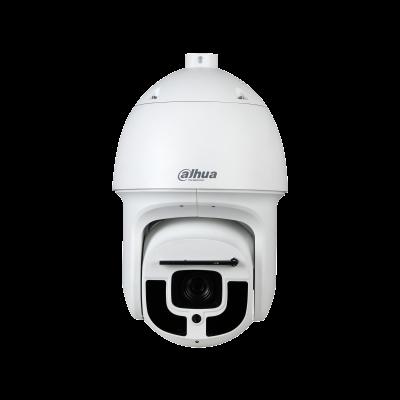 Caméra PTZ Dahua installé par Visioconcept