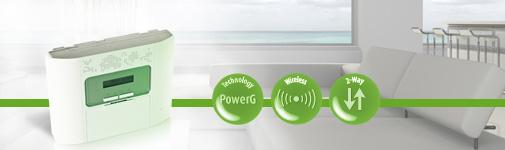PowerMaster-30 à Bordeaux Installateur alarme