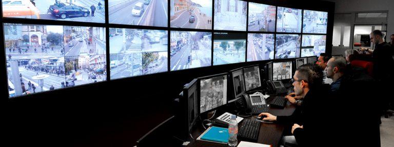 Installation de systèmes de sécurité à Bordeaux